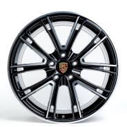 Кованые диски CMST FG482 R21 J9,5/11 ET61/60 5X130 Porsche Panamera