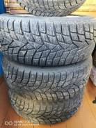 Продам комплек зимних колес