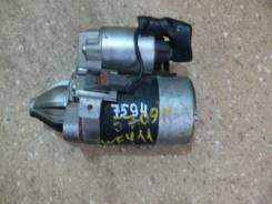 Стартер Nissan AD QG15 23300-73Y10 дефект фишки