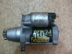 Стартер Toyota Ipsum ACM21 2AZ-FE 28100-28051 28100-28052 дефект фишки