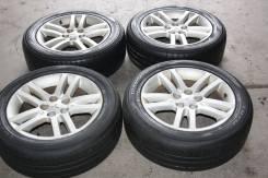 Комплект колес 215/55r17