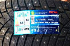 Zeta Antarctica Sport, 275/50 R21