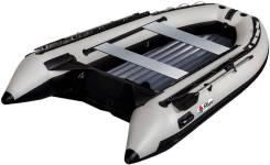 Лодка ПВХ SMarine AIR MAX-380