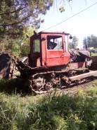 ВгТЗ ДТ-75М, 1991