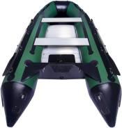 Лодка ПВХ SMarine SDP MAX-380