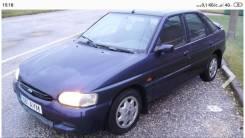 Ford Escort, 1997