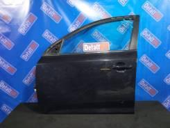 Дверь передняя левая Kia Ceed 5HB 2006-2012г