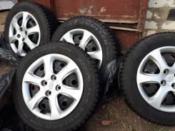 Зимние колеса Bridgestone R 15
