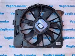 Вентилятор диффузор BMW 1 E81 E87 3 E90 X1 E84 N52