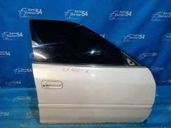 Дверь передняя правая Toyota Chaser GX100 1997 [6700122360]