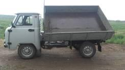 УАЗ-330365