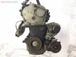 Двигатель Renault Scenic 2004, 1.6 л, бензин (K4M760/K4M782)