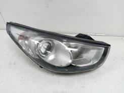 Фара правая Hyundai ix35 1 [921022Y000]