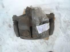 Citroen C4 суппорт тормозной передний правый