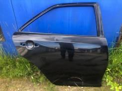 Продам правую дверь Toyota Camry 2012г V50