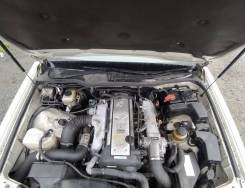 Турбо свап-комплект 1JZ-GTE Toyota Crown Athlete V Turbo
