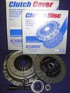 Комплект сцепления диски корзины Exedy