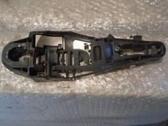 Citroen C4 кронштейн внутренний ручки двери передней левой
