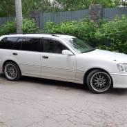 Toyota Crown, 2003