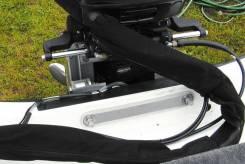 Прокладки под болты крепления лодочных моторов
