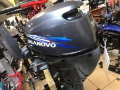 Лодочный Мотор Seanovo SNF 9.9 HS