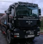 MAN TGA 33.430, 2007