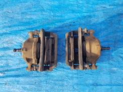 Комплект тормозных суппортов Газель правый/левый 3302-3501136