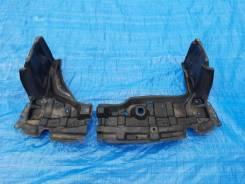 Защита двигателя Toyota Ractis NCP100 NCP105 SCP100 1NZFE 2SZFE