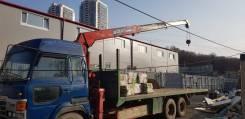 Продам грузовик Hino(манипулятор) в полный разбор