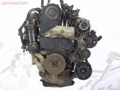 Двигатель Kia Sportage 2009, 2 л, дизель (D4EA)