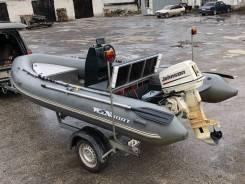 Продам лодку RiB Winboat 440R