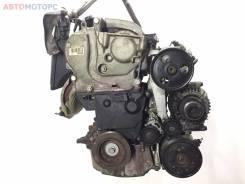 Двигатель Renault Scenic 2001, 1.4 л, бензин (K4J750)