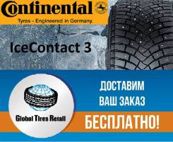 Continental IceContact 3, 205/55R16 94T