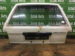 Дверь багажника Toyota Corona ET176