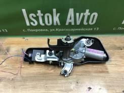 Мотор заднего дворника Toyota AE101