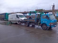 Автоэвакуатор / Грузовой эвакуатор до 6 тонн г Тайшет