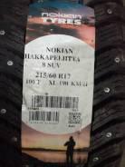 Nokian Hakkapeliitta 8, 215/60/17