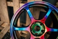 Полимерно порошковая покраска дисков в Кемерово