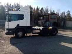 Scania P440, 2012
