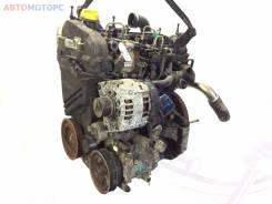 Двигатель Renault Kangoo 2006, 1.5 л, дизель (K9K718)