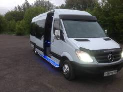 Mercedes-Benz Sprinter 515, 2009