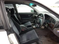 Комплект сидений Subaru Legacy BЕ5 BН5 1999 г. дорестайл