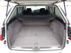Обшивка багажника Subaru Legacy BЕ5 BН5 1999 г. дорестайл
