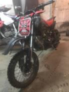 Irbis TTR 110, 2011