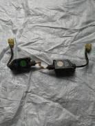 Электрозамок задней двери Kia Clarus,1996-2000г. ,0K9A0 73 350