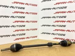 Привод передний правый HR15 на Nissan NOTE E11