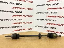 Привод правый передний на Nissan CUBE Z10 CGA3