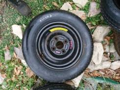 1114 запасное колесо Daihatsu 125/90 R12