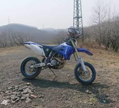 Yamaha WR 450F, 2004