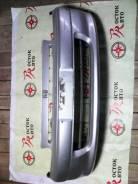Бампер Honda LOGO, передний